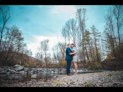Emina & Milos Pre Wedding // FOTO VIDEO PARCA 2019