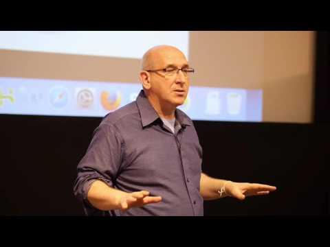 Michel Bauwens: Collaborative Economies & Blockchain Technologies