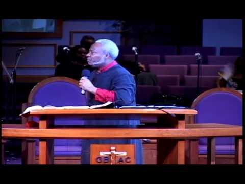Bishop James Chapman-Search Me (01-27-2013)