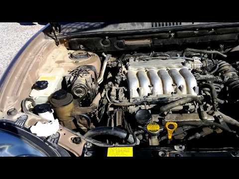 Hyundai Santa Fe Problem! Engine ticking noise | Doovi