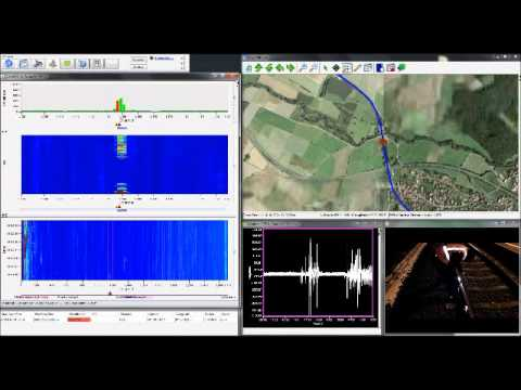 Rail: OptaSense demonstrates Copper Cable Theft detection