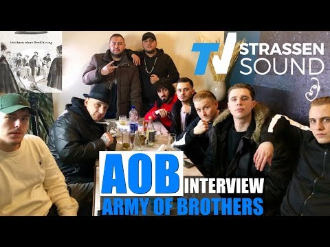 AOB Interview mit MC Bogy: Berlin Neukölln, Said, Abiad, Almani, Bangs, Chapo, Haki, Tarit, The Game