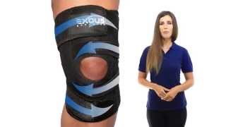 Best Knee Brace Support Review