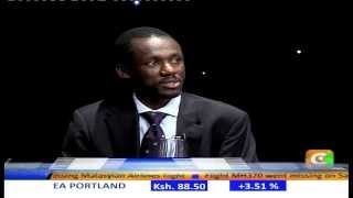 Business Center Interview: Kwame Owino  CEO, Institute of Economic Affairs