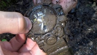 видео Часы CASIO G-SHOCK