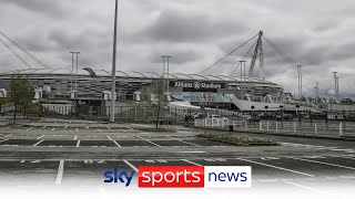 Juventus will be kicked out of Serie A if they do not withdraw from the Super League