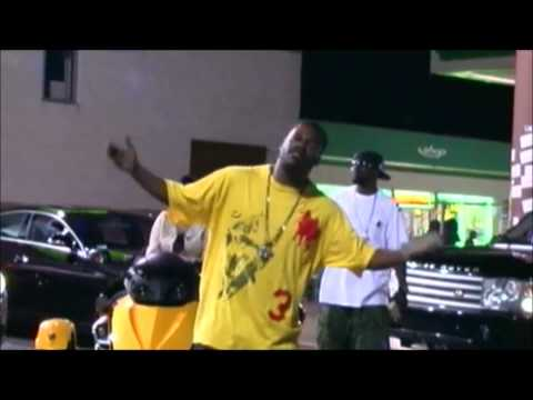 G. Gutta Aka Gvinci - Money Everywhere We Go!!! - Feat. LB & Cell -- Mack Live Music!!!