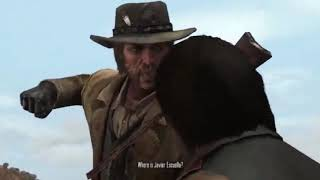 Red Dead Redemption - Mission #38 - Captain De Santa's Downfall (Xbox One) by gaming hub