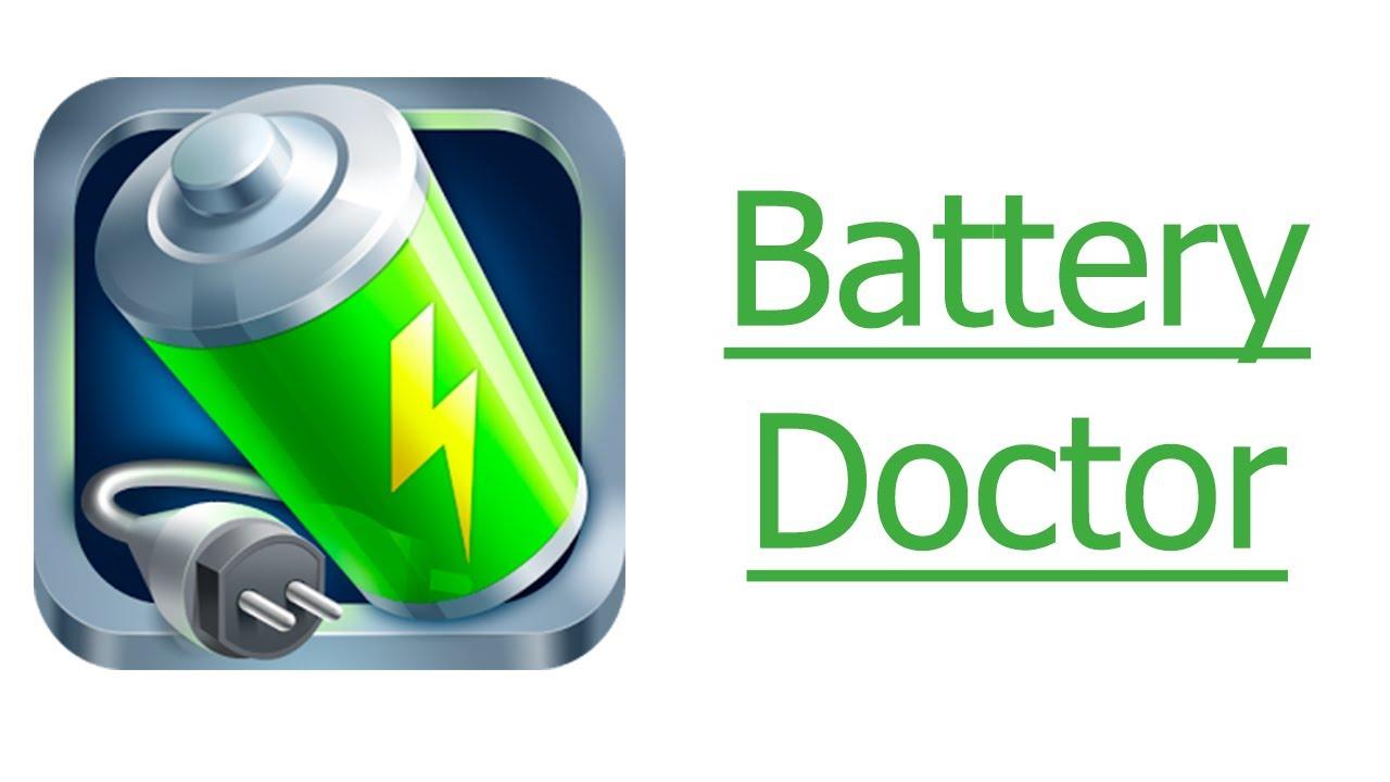 Resultado de imagen para battery doctor