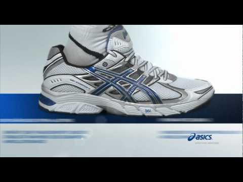 asics gel stratus 4-in-1