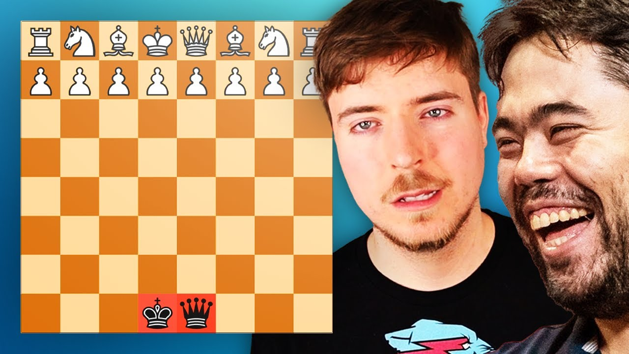 Download I Beat MrBeast With Just a King and a Queen