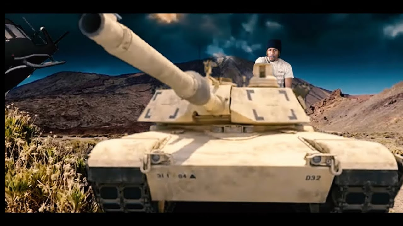 Eastside - Tank (Official Video)