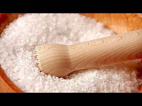 Coloque Sal nos Cantos da Sua Casa e Veja o que Acontece