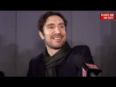 Doctor Who Night of the Doctor - Paul McGann Interview & 50th Anniversary Prequel