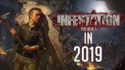 Infestation: The New Z | in 2019