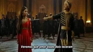 Yeh Ishq Ishq de Aaja Nachle com legenda em português