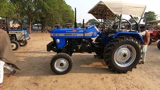इतने नए ट्रैक्टर भी मीलते है यहा पर Sonalika Di-35 tractor 2019 model price 4.80 Lakh