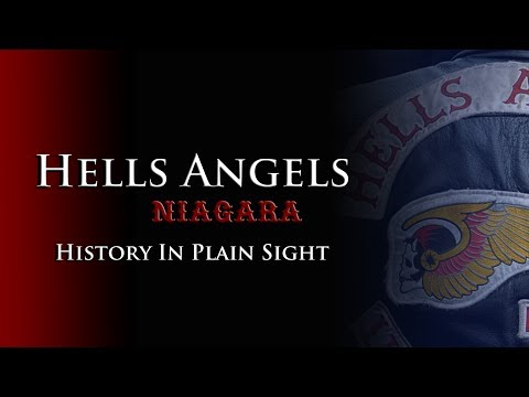 Hells Angels Niagara - History In Plain Sight - Episode 210