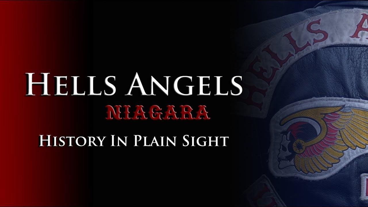 Hells Angels Niagara - History In Plain Sight - Episode 210