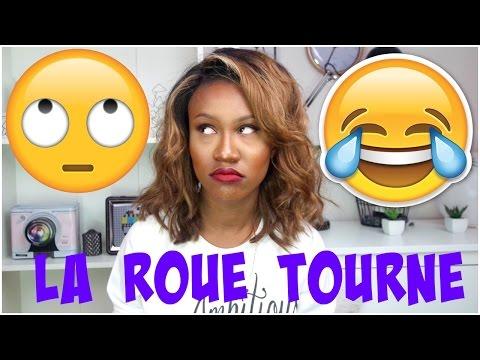 STORY TIME | LA ROUE FINIT TOUJOURS PAR TOURNER