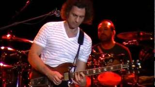 Dweezil Zappa Plays Zappa - Quebec - City Of Tiny Lites  - August 5/2011