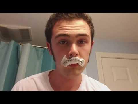 The Shaving Song - Original Song By Peter Morgan - #PM40 - No. 29