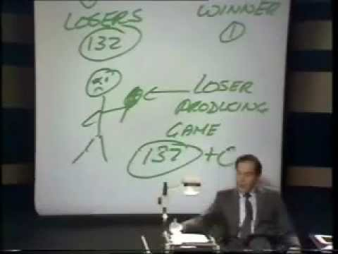 Edward de Bono's Thinking Course   Lecture 4 – Lateral Thinking   Part 1 of 3.flv