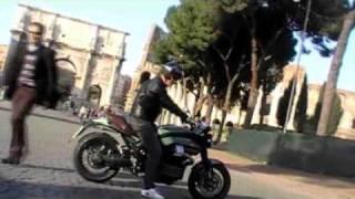 HD - 2009 Moto Guzzi Griso 8V Special Edition in Rome