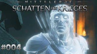 Mittelerde: Schatten des Krieges #004 - Celebrimbor - Let's Play Mittelerde Deutsch / German