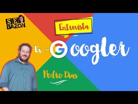 Pedro Dias: Ex-Googler E Diretor De SEO E Dev Da Apis3
