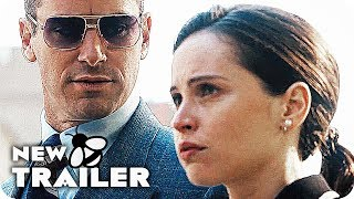 On the Basis of Sex Trailer 2 (2019) Felicity Jones, Armie Hammer Movie