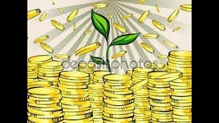 видео Как приумножить деньги: 15 способов, риски, сроки