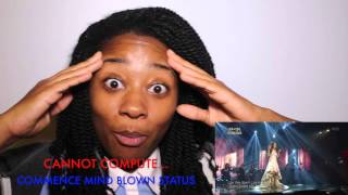 Sohyang - Bridge Over Troubled Water (Immortal Song 2) Reaction
