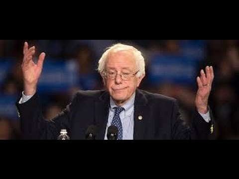 """Former so-called """"Bernie Fan"""" launches ridiculous attack on Sanders."""
