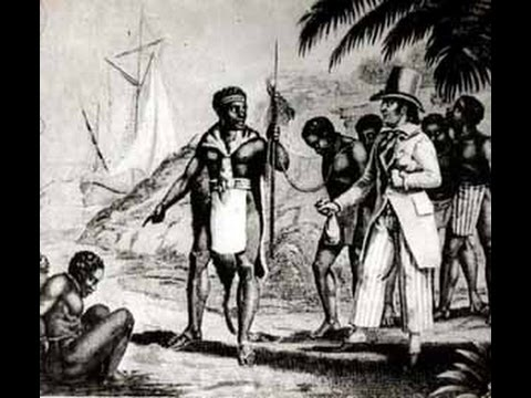 Coolies: How Britain Re-Invented Slavery from YouTube · Duration:  58 minutes 31 seconds