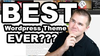 X Theme Review: Is it really the best Wordpress theme ever?