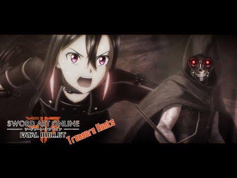 Sword Art Online: Fatal Bullet | Treasure Hunt #21: Scorched Legal Tender