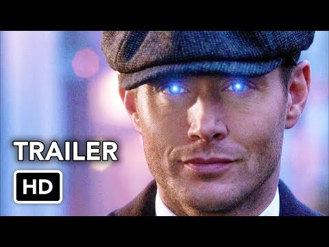 SUPERNATURAL The Final Season Official Trailer (HD) The CWKaynak: YouTube · Süre: 50 saniye