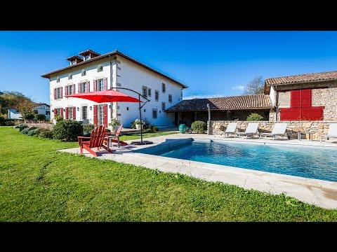 Villa AUTHENTIC - Historic Vacation Rental in the South West of France