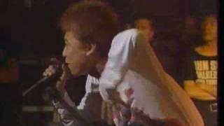 浅草常盤座 LIVE '90.