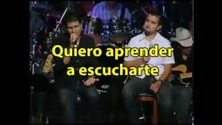 Enamorame Jesus Adrian Romero  Letra