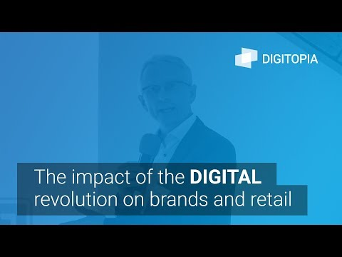 The impact of the Digital revolution on brands and retail - Thierry Geerts, Google Belgium