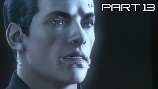 Let's Play Deus Ex Mankind Divided Deutsch #13 - Adam Jensen in der Matrix
