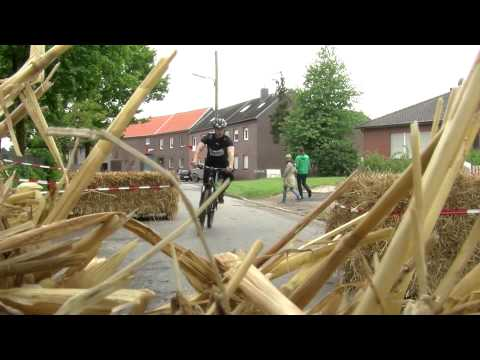 Euregio Sommerbiathlon 2013 im Kreis Heinsberg