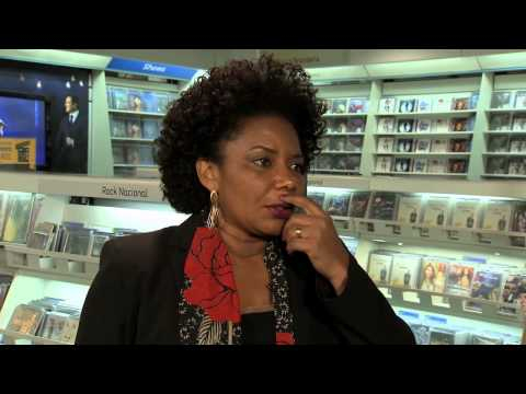 Ouça! - Entrevista: Margareth Menezes (29/05/15)