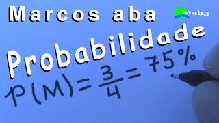 Probabilidade - Matemática - Aula 01