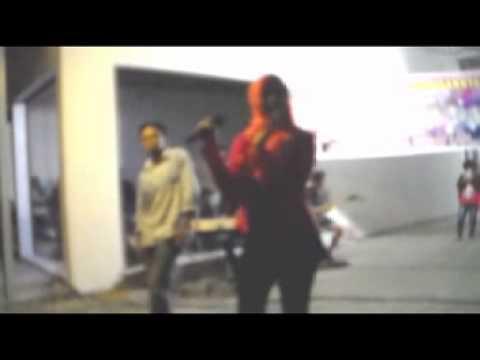 Risti & Amat Lagu Kandas Calon Peserta KDI 2015