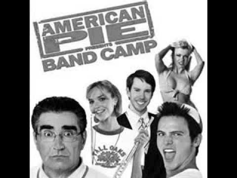 American Pies 4 Song - Forget It