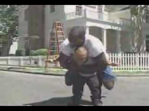 Shaquille o'neal jackass music video
