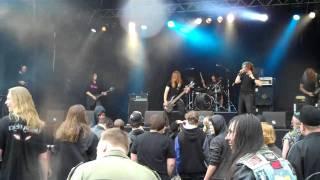 Beeckestijn Pop 2011 - State Of Negation - 4